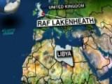 Report: US Airstrikes Target Head Of Libyan ISIS Affiliate