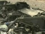 Russia Confirms Passenger Plane Taken Down By Bomb