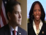 Rep. Mia Love Endorses Marco Rubio For President