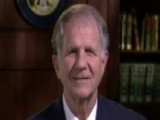 Rep. Ted Poe On How To Respond To ISIS Threats