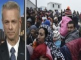 Rep. Russell Talks Importance Of Accepting Refugees Safely
