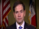 Rubio: If Threatened, US Must 'respond And Defend Turkey'