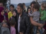 Rep. Wenstrup: Refugee Pause Is 'not About Being Heartless'