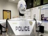 Real Life Robocops: Crisis Response Robots