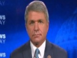 Rep. Michael McCaul On Protecting The Homeland From Terror