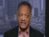 Rev. Jackson: Rahm Emanuel In A Hole That's Getting Deeper