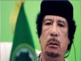 Report: Militants In Lebanon Kidnapped Muammar Qaddafi's Son