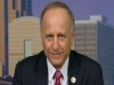 Rep. Steve King On Voting Against The Omnibus Spending Bill