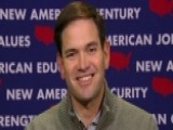 Rubio: Clinton's ISIS Answer Scary, Shows She's Out Of Touch