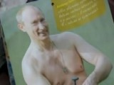Russian President Vladimir Putin Releases 2016 Calendar