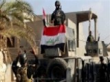 Ramadi Victory Sets The Stage For Other Major Offenses