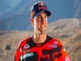 Ryan Dungey: Motocross Star Is Wheaties' Newest Champion