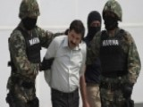 Report: Mexican Drug Lord 'El Chapo' Guzman Recaptured