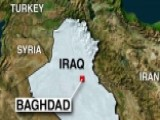 Report: Deadly Attack At Baghdad Mall, Gunmen Take Hostages