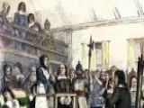 Researchers Identify Site Of Salem Witch Hangings