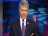 Rep. Mike McCaul Rips Iran Prisoner Swap As 'bad Deal'
