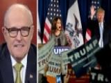 Rudy Giuliani: Palin Endorsing Trump 'very, Very Big'