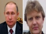 Report: Putin 'likely' Ordered Murder Of Former Spy