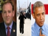 Rep. Zeldin: Obama 'last One To The Dance' On ISIS Threat