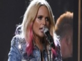 Raw Video: Miranda Lambert Sings Never-recorded Song 'Scars'