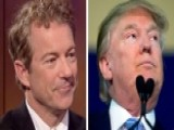 Rand Paul On Trump's Lead In Iowa: Polls Could Be Way Off
