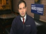 Rubio: I Give GOP The Best Chance To Beat Hillary Or Sanders