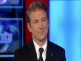 Rand Paul Says He Will 'definitely Outperform' The Polls