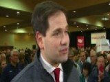 Rubio: Attack Ads Against Me Not Resonating With Voters