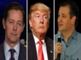 Ralph Reed: Evangelical Vote May Be Too Close To Call In IA