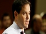Rubio Campaign Hoping For A 'solid Third Place' In Iowa