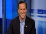Rick Santorum Suspends Campaign, Announces Endorsement
