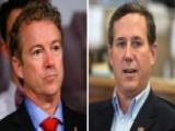 Rand Paul, Rick Santorum Drop Out Of 2016 Presidential Race