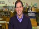 Rubio Tries To Ride 'Marco-mentum' In NH