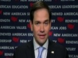 Rubio Shares His Thoughts Heading Into New Hampshire