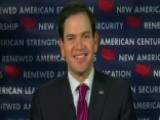 Rubio Shares His Thoughts On The New Hampshire Votes