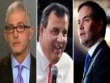 Rep. Gowdy: Christie's Attack On Rubio Is Helping Democrats