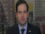 Rubio: Senate Not Acting On Supreme Court Nomination, Period