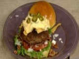 Rachael Ray Shares Her Delicious Burger Recipes