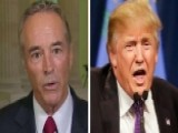 Rep. Chris Collins Explains Why He Is Backing Donald Trump