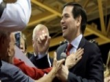 Rubio: I Am The Only One That Can Bring The Party Together