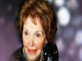 Remembering The Life And Legacy Of Nancy Reagan