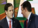 Rubio Team: 'Truth Just Doesn't Matter' To The Cruz Campaign