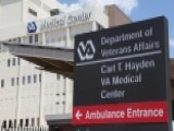 Report: Phoenix VA Turned Away Suicidal Veterans