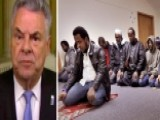Rep. King: We Need Direct Surveillance In Muslim Community