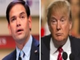 Rubio Moves To Keep Delegates Until Convention To Slow Trump