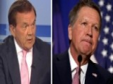 Ridge: Kasich Most Qualified On Nat'l Security