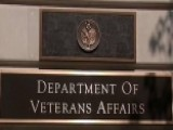 Report: VA Bosses In 7 States Manipulated Vets' Wait Times