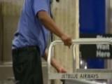 Report: Dozens Of Airport Workers Have Possible Terror Ties