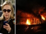 Report: State Department Hid Key Clinton Benghazi E-mail