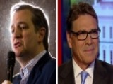 Rick Perry On Cruz's Chances: Game's Not Over Yet